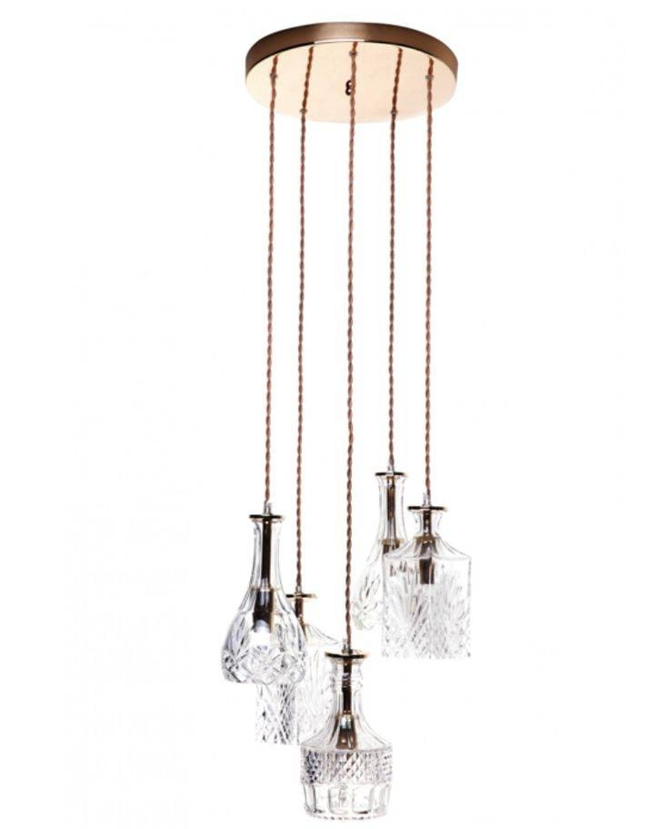 15 Best Of French Style Glass Pendant Lights