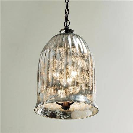Inspiration about 90 Best Lighting Ideas Images On Pinterest | Lighting Ideas, House In Serena Antique Mercury Glass Pendants (#6 of 15)
