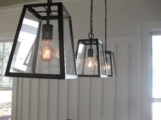 Inspiration about 93 Best Lighting Images On Pinterest | Lighting Ideas, Farmhouse For Cottage Pendant Lighting (#12 of 15)