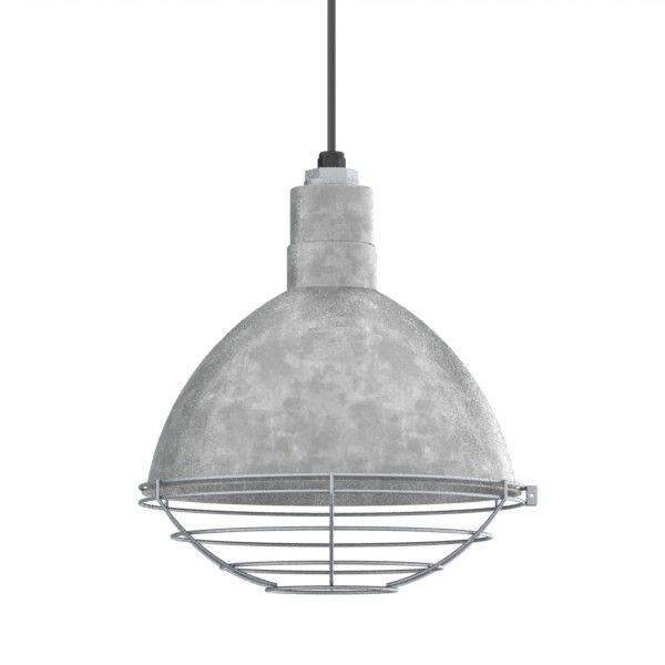 Inspiration about 94 Best Lighting Images On Pinterest | Pendant Lights, Lighting Throughout Galvanized Pendant Barn Lights (#7 of 15)