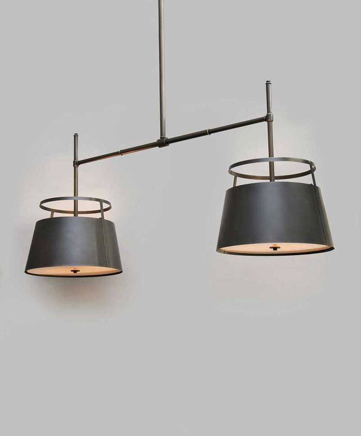 Inspiration about 96 Best Lighting Images On Pinterest | Electric Co, The Urban And With Regard To Double Pendant Kitchen Lights (#14 of 15)