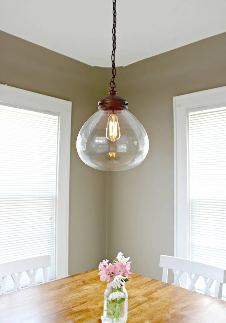Inspiration about 98 Best The Light Fixtures Images On Pinterest | Kitchen Lighting Within Lowes Edison Pendant Lights (#4 of 15)