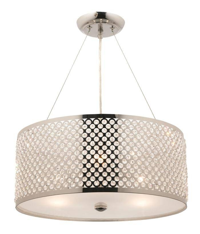 A24633 Flowerdale 3 Light Crystal Pendant, Mercator – Davoluce With Regard To Mercator Pendant Lights (#4 of 15)