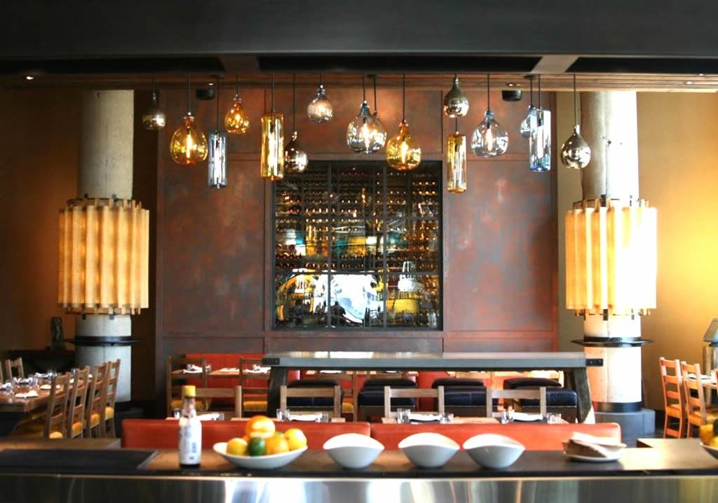 Adl Supply Blog | Restaurant Lighting And Light Fixtures Throughout Restaurant Lighting Fixtures (View 8 of 15)