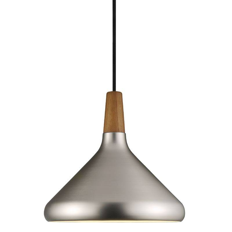 Adorable Stainless Steel Pendant Light New Led Lighting Pendant Pertaining To Stainless Steel Pendant Lights (View 13 of 15)