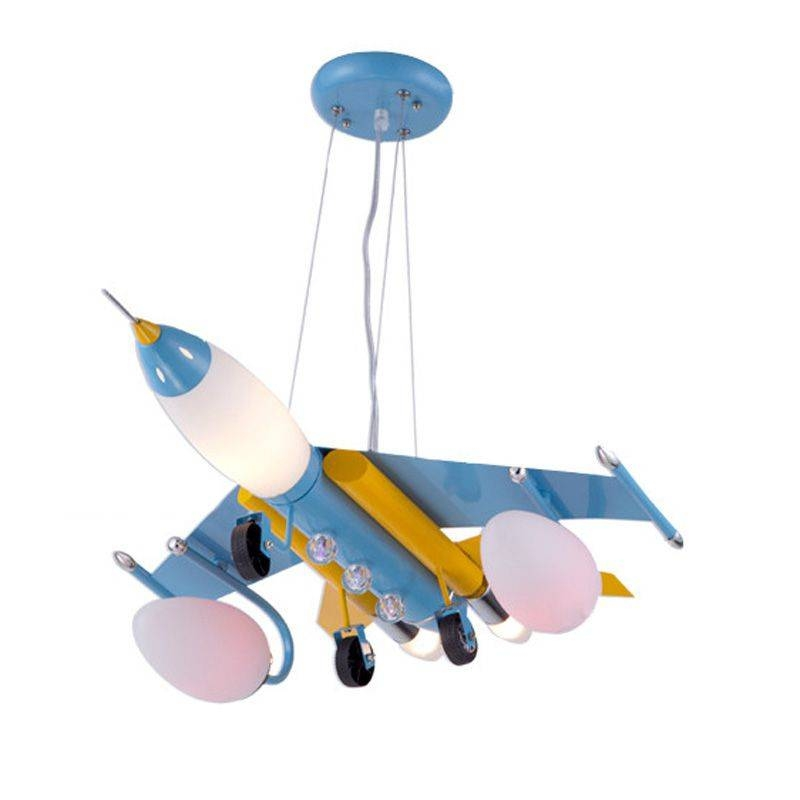 Airplane Pendant Lighting Promotion Shop For Promotional Airplane With Regard To Airplane Pendant Lights (#2 of 15)