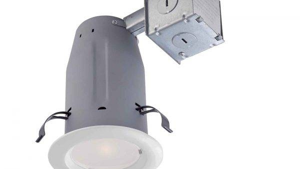 Alaplaceclichy | Recessed Lighting Design Ideas – With Regard To Ikea Recessed Lights (#2 of 15)