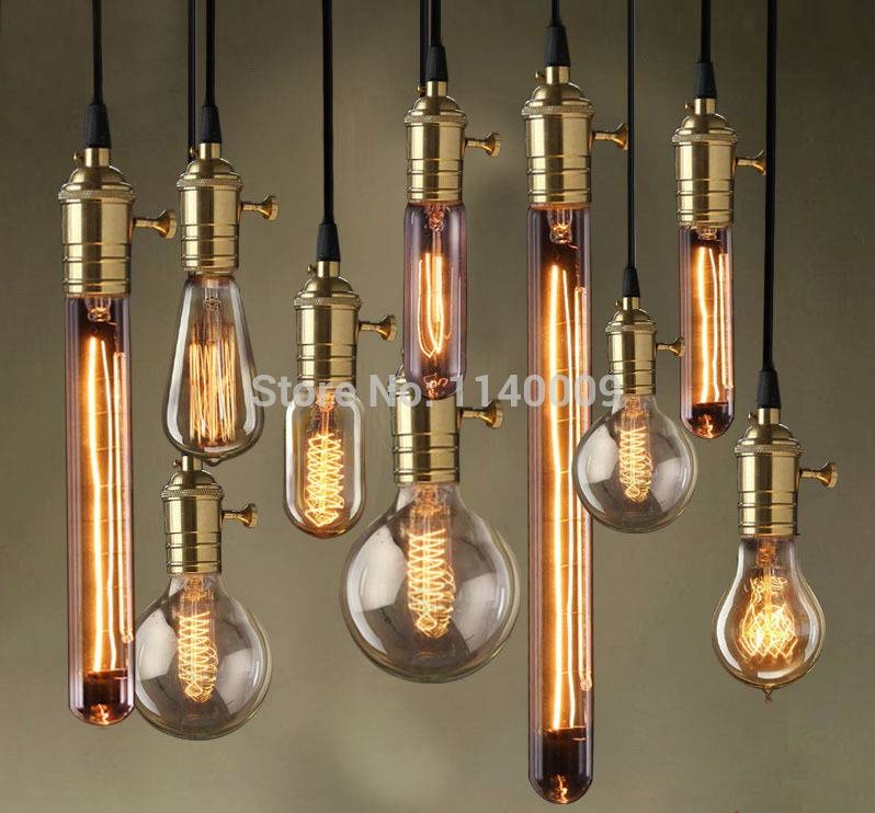 Aliexpress : Buy Metal Pendant Light E26 Lamp Cord Set Brass Throughout Cord Sets For Pendant Lights (#3 of 15)