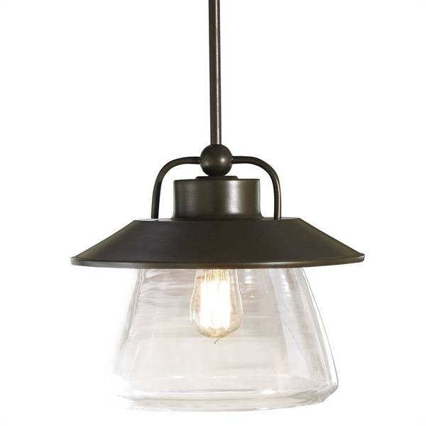 Allen + Roth Edison Style Pendant | Lowe's Canada With Lowes Edison Lighting (#4 of 15)