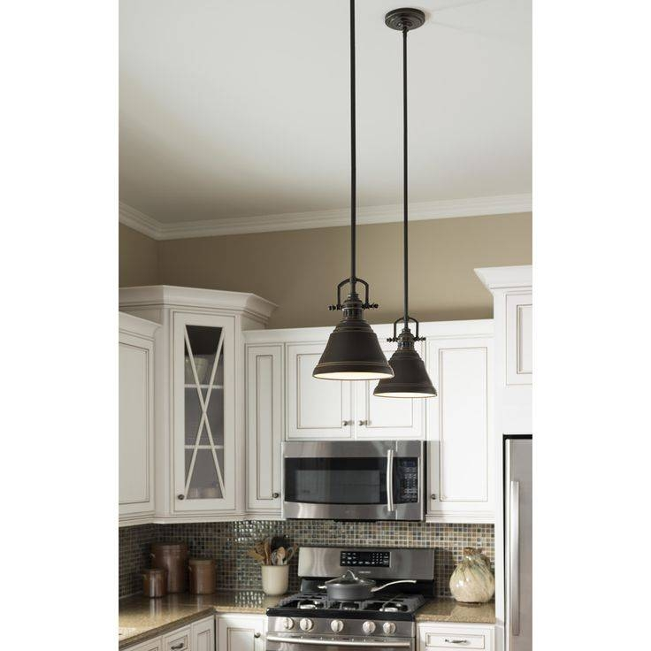 Amazing Bronze Pendant Light Bronze Oil Rubbed Pendant Lighting In Oil Rubbed Bronze Mini Pendant Lights (#3 of 15)
