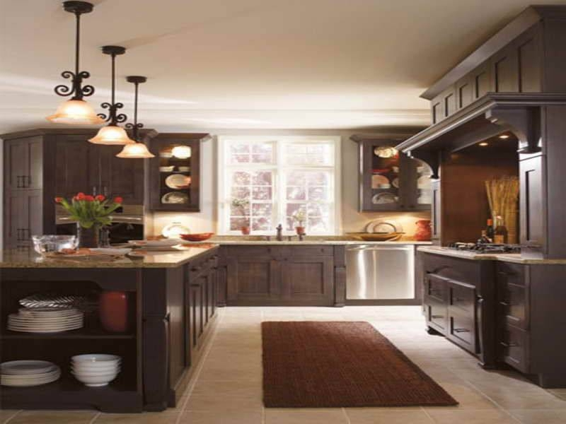 Amazing Kitchen Hanging Light Fixtures Kitchen Islands Pendant Pertaining To Home Depot Pendant Lights For Kitchen (View 11 of 15)