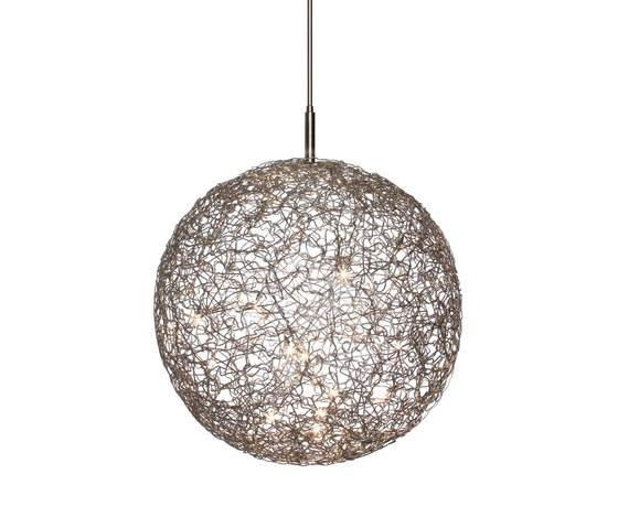 Amazing Of Ball Pendant Light Ball Pendant Light Soul Speak Pertaining To Wire Ball Lights Pendants (#2 of 15)
