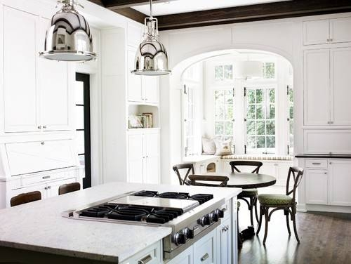 Are Your Pendant Lights Restoration Hardware? Intended For Harmon Pendant Lights (View 7 of 15)