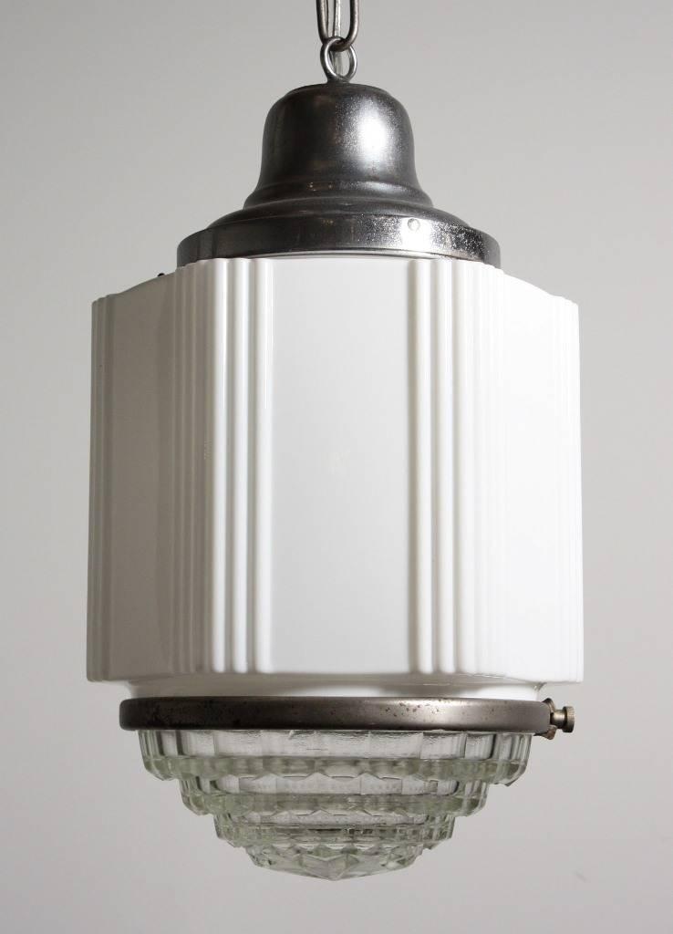 Art Deco Style Ceiling Lights   Roselawnlutheran Regarding Art Nouveau Pendant Lights (#7 of 15)