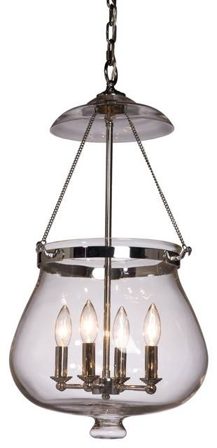 Artcraft Ac1501ch Apothecary Pendant – Pendant Lighting – In Apothecary Pendant Lights (View 11 of 15)