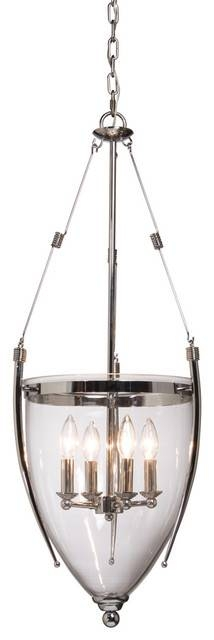 Artcraft Ac1700ch Apothecary Pendant – Pendant Lighting – Pertaining To Apothecary Pendant Lights (View 14 of 15)