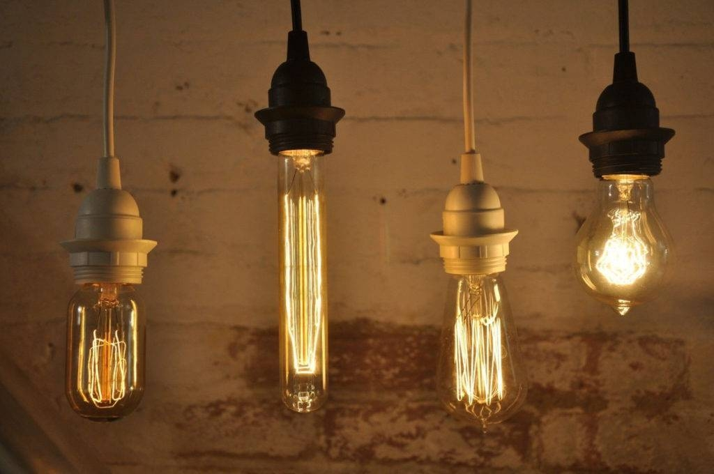 Attractive Battery Operated Pendant Lights Under Cabinet Light Throughout Etsy Pendant Lights (#6 of 15)
