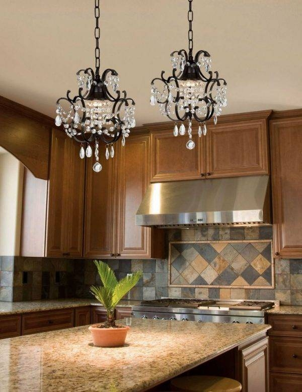 iron kitchen island 15 inspirations of wrought iron kitchen lighting 12729