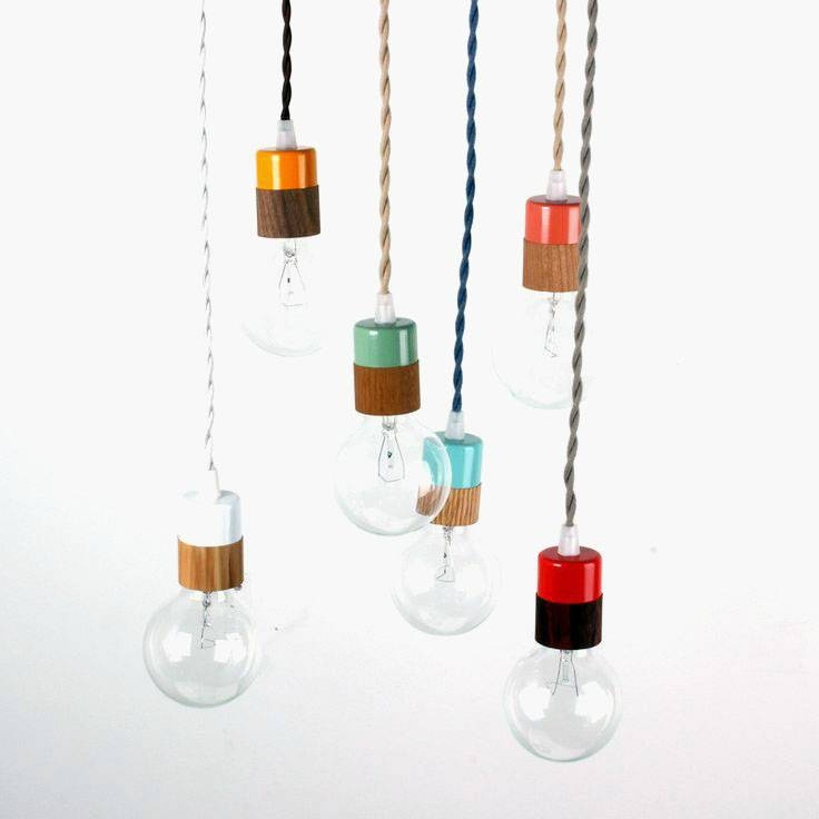 Bare Bulb Lighting – Youthfulnest With Bare Bulb Pendants (#4 of 15)