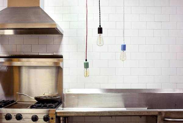Bare Bulb Pendants Go From Basic And Boring To Bold And Beautiful With Regard To Exposed Bulb Pendants (#3 of 15)