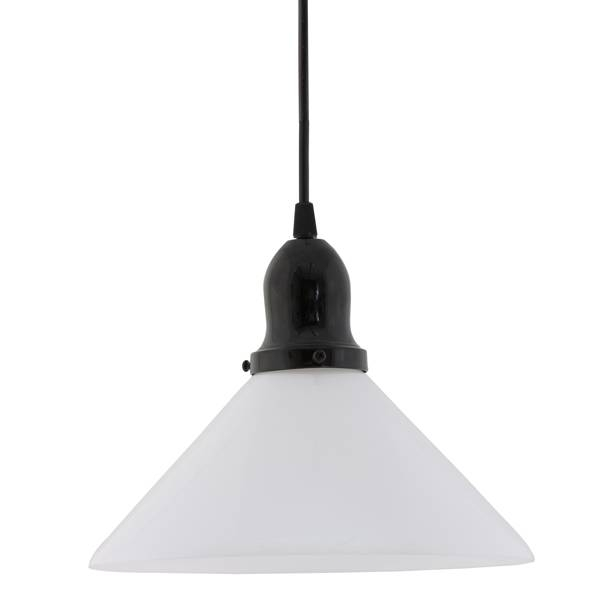 Barn Light Homestead Pendant Light | Barn Light Electric With Milk Glass Pendant Lights (View 5 of 15)