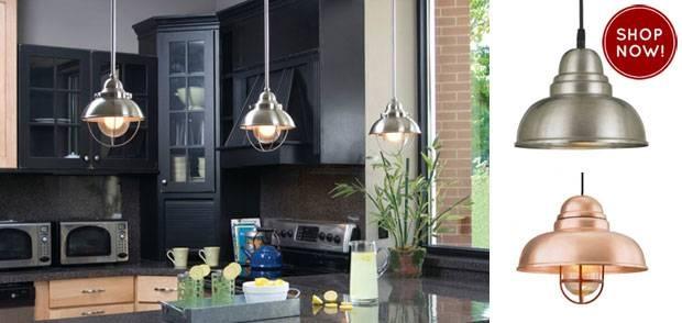 15 ideas of cottage style pendant lighting barn light saddlebred pendants for kitchen renovation blog pertaining to cottage style pendant lighting aloadofball Images