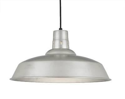 Barn Light Warehouse Pendant Regarding Barn Pendant Lights (#2 of 15)