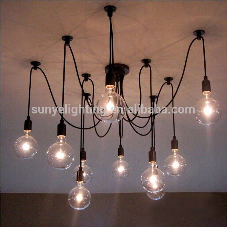 Battery Operated Pendant Lights, Battery Operated Pendant Lights With Regard To Battery Operated Hanging Lights (#4 of 15)