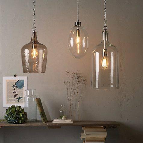 Popular Photo of John Lewis Lighting Pendants