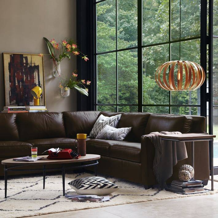 Bentwood Pendants | West Elm Throughout Bentwood Lighting (#6 of 15)