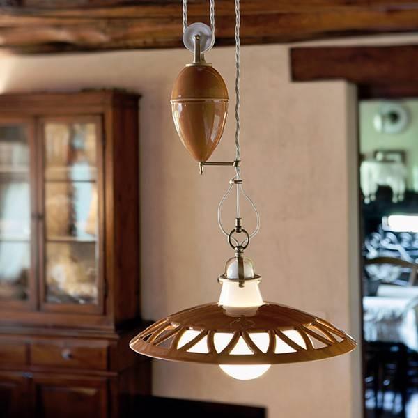 Bernardi Laguna Counterweight Pendant Light Within Counterweight Pendant Lights (#5 of 15)