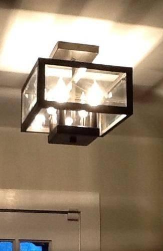 Best 10+ Hampton Bay Lighting Ideas On Pinterest | Barn Lighting Pertaining To Hampton Lights Fixtures (View 7 of 15)
