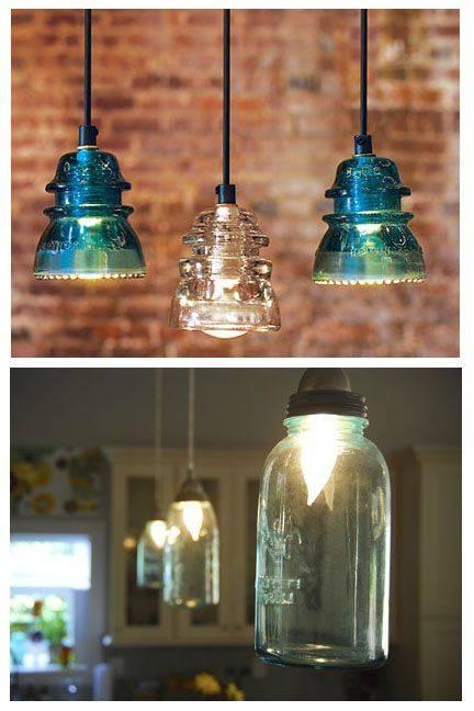 Best 10+ Jar Lights Ideas On Pinterest | Diy Mason Jar Lights Regarding Ball Jar Pendant Lights (#2 of 15)