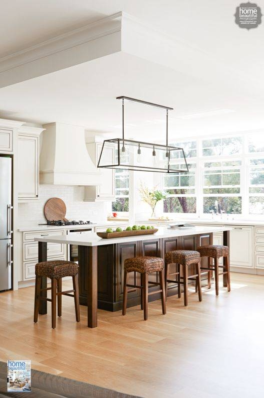 Best 10+ Lights Over Island Ideas On Pinterest | Kitchen Island Pertaining To Melbourne Kitchen Pendant Lights (#10 of 15)