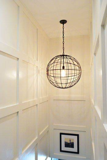 Popular Photo of Pendant Lights For Stairwell