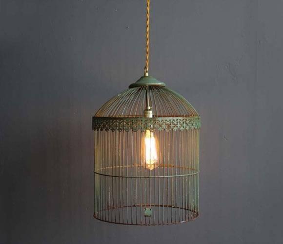 Best 20+ Birdcage Chandelier Ideas On Pinterest | Birdcage Light Pertaining To Birdcage Lights Fixtures (#4 of 15)