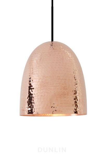 Best 20+ Copper Pendant Lights Ideas On Pinterest | Copper Inside Hammered Copper Pendant Lights (#3 of 15)