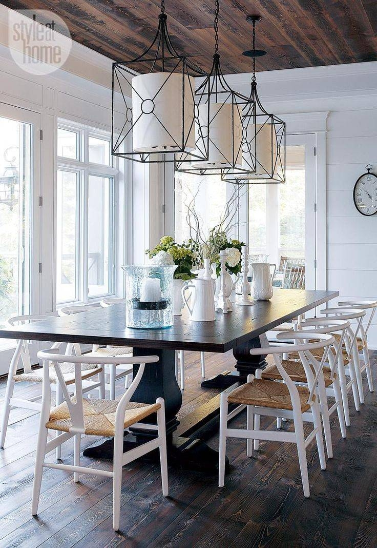 Best 20+ Cottage Lighting Ideas On Pinterest | Tiny Cottages For Cottage Style Pendant Lighting (View 12 of 15)