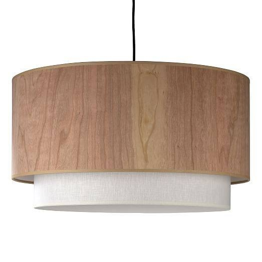 Best 20+ Drum Pendant Ideas On Pinterest | Drum Lighting, Drum Inside Brown Drum Pendant Lights (#3 of 15)