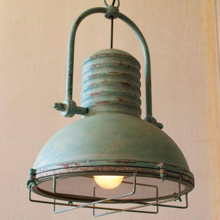 Best 20+ Farmhouse Lighting Ideas On Pinterest | Farmhouse Within Industrial Looking Pendant Lights Fixtures (#2 of 15)