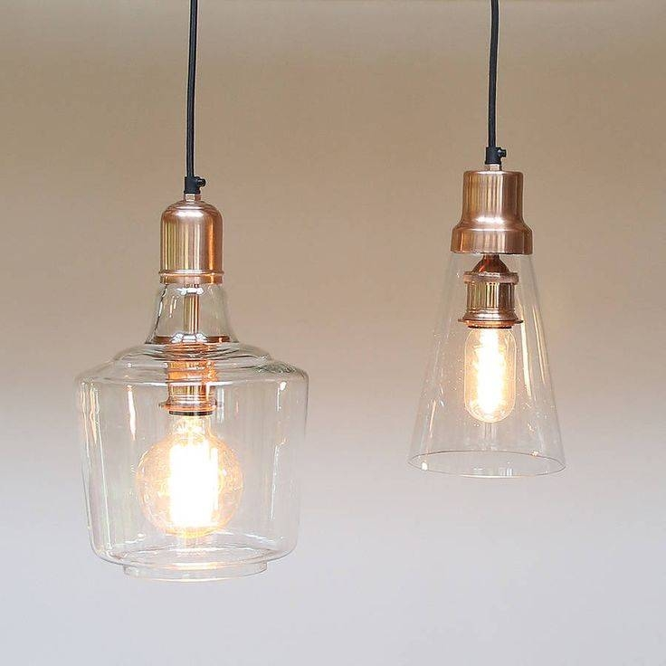 Best 20+ Small Pendant Lights Ideas On Pinterest | Bathroom With Small Glass Pendant Lights (#4 of 15)