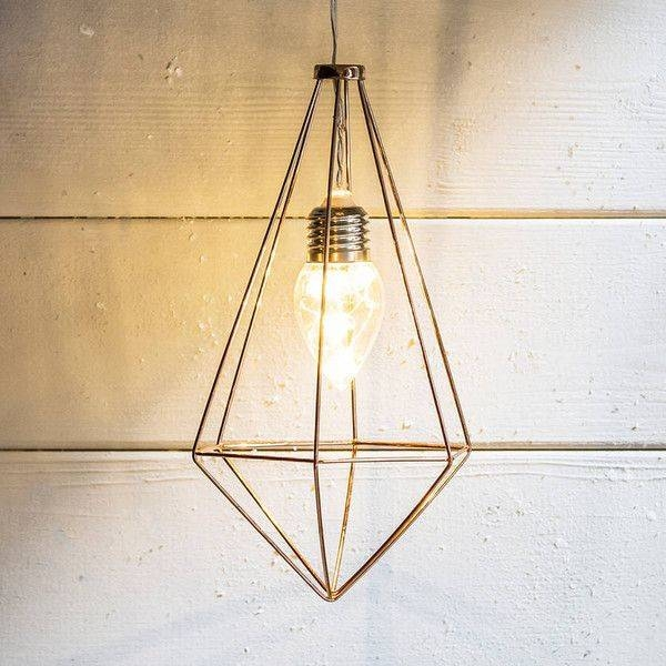 Best 25+ Battery Powered Led Lights Ideas On Pinterest | Twig Inside Battery Operated Pendant Lights Fixtures (#8 of 15)