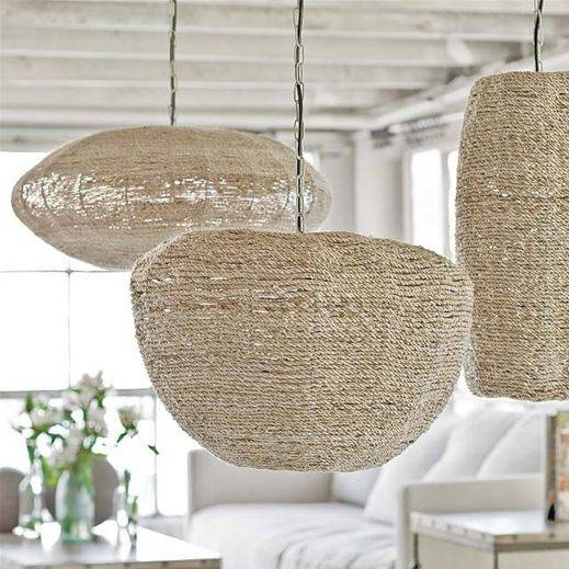 Best 25+ Beach House Lighting Ideas On Pinterest | Beach House Regarding Beachy Pendant Lights (#6 of 15)