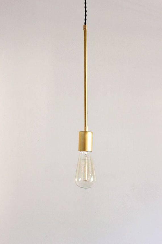 Popular Photo of Etsy Pendant Lights