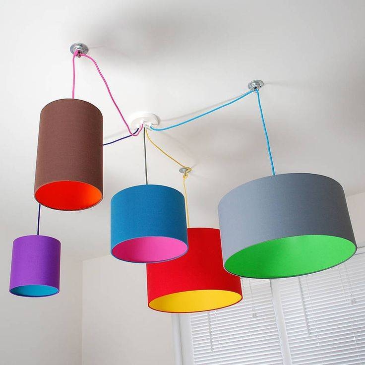 Best 25+ Ceiling Lights Ideas On Pinterest | Ceiling Lighting Intended For Quirky Pendant Lights (#4 of 15)