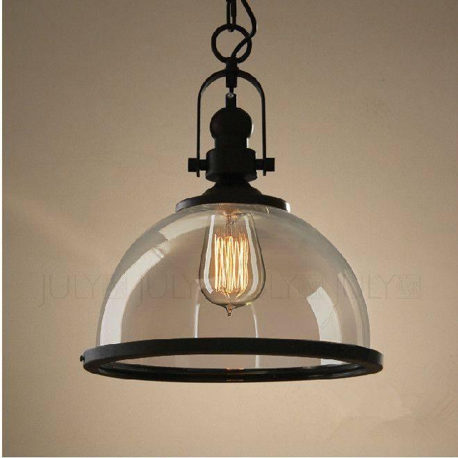 Best 25+ Cheap Light Fixtures Ideas On Pinterest   Mason Jar Light Within Threshold Pendant Lights (#13 of 15)