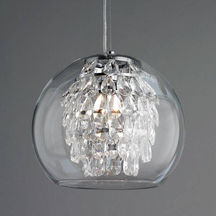 Best 25+ Crystal Pendant Lighting Ideas On Pinterest   Lighting Within Easy Lite Pendant Lights (#6 of 15)