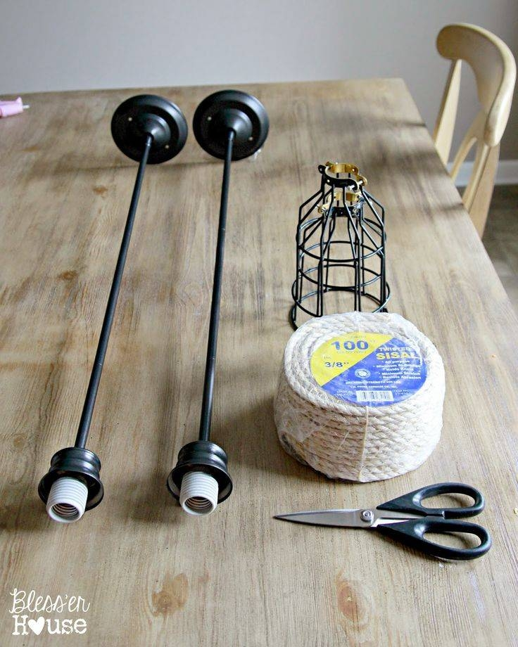 Viewing photos of homemade pendant lights showing 2 of 15 photos inspiration about best 25 diy pendant light ideas only on pinterest hanging in homemade aloadofball Choice Image
