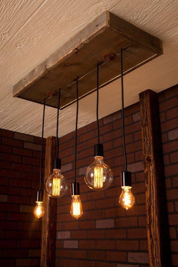 Best 25+ Edison Bulbs Ideas On Pinterest | Vintage Light Bulbs For Reclaimed Pendant Lighting (View 11 of 15)