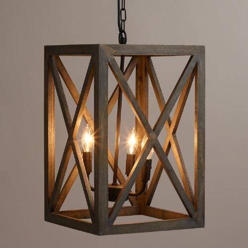 Best 25+ Entryway Lighting Ideas On Pinterest | Foyer Lighting Pertaining To Entrance Pendant Lights (#3 of 15)
